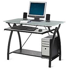 computer desks office depot. Simple Depot Realspace Alluna Collection Computer Desk 29 In Desks Office Depot O