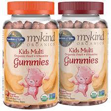 garden of life probiotics kids. Kid S Multi Gummies. Garden Of Life Raw Probiotics Kids I