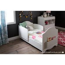 Savannah Bedroom Furniture South Shore Savannah Toddler Bed To Day Bed Multiple Finishes