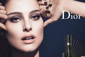 natalie portman dior ad banned airbrushing in new look maa ad questioned photo huffpost