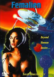 Sci fi softcore movies