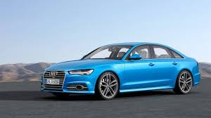 Used 2017 Audi A6 Sedan Pricing - For Sale | Edmunds