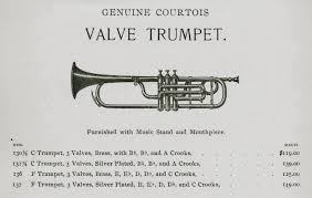 Difference Between Trumpet And Cornet Robb Stewart Brass