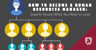 How To Become A Human Resources Manager Experts Reveal What You