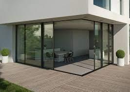 reynaers sliding patio doors capital