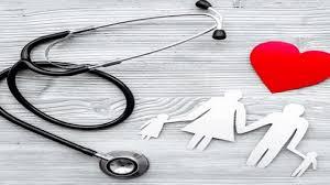 5 Benefits of Health Insurance