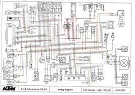 ktm 350 exc wiring diagram wiring diagram and schematic ktm 300 xc wiring diagram at Ktm 300 Exc Wiring Diagram