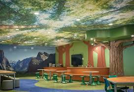Interior Design San Jose Ca Summerdale Elementary School San Jose Ca Ceiling Design