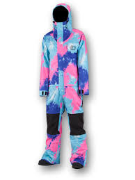 Airblaster Freedom Suit Hot Coral