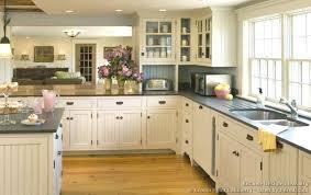 off white country kitchen. Off White Country Kitchen Cabinets Decor Home Design I