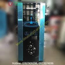Máy lọc nước RO nóng lạnh Sunhouse SHR76210CK 10 lõi - tieudungthanhly