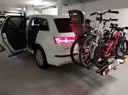 Отзыв владельца автомобиля Audi <b>Q7</b> 2018 года ( II (4M) ): 3.0d ...