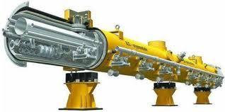 Acelerador de Partículas - Qué es y para qué sirve un acelerador de  partículas - EspacioCiencia.com