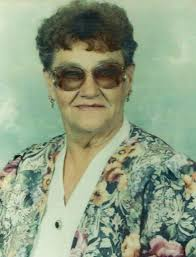 Obituary for Peggy Tillotson Holt | McClure Funeral Service