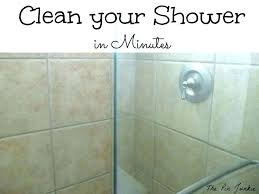 sublime how to clean hard water stains off glass shower doors hard water stains on glass sublime how to clean