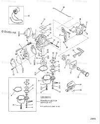 Mercury Outboard Engine Parts Diagram Wiring Diagram Ln4