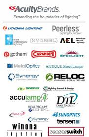 acuity brands lighting company