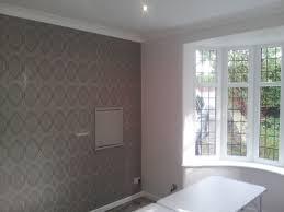 Bedroom Wallpaper Ideas B Q Psoriasisguru Com