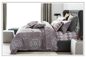 Nordic Design Bedding The Nordic Style Design Duvet Cover Cotton Polyester Bedding