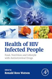 pdf health of hiv infected people food nutrition and lifestyle with antiretroviral s