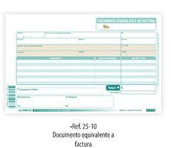 Formatos De Factura Su Factura Formatos De Factura Formas Minerva Facturas