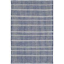 dash albert samson navy indoor outdoor rug 3x5