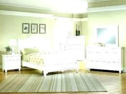 White Bed Set Full White Wood Bedroom Set White Wood Bedroom Set ...