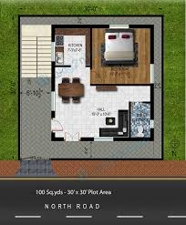 30 30 2 story house plans best of 30 30 house plans india new