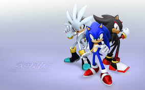 Sonic The Hedgehog Wallpaper For Bedrooms Sonic The Hedgehog Wallpaper Hd