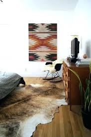 cowhide rug in bedroom cowhide rug bedroom rug cow hide bedroom design cowhide rug in master bedroom cowhide rug bedroom