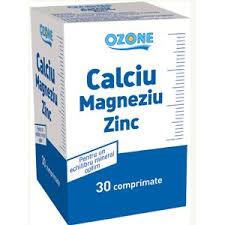 Calciu magneziu zinc pret
