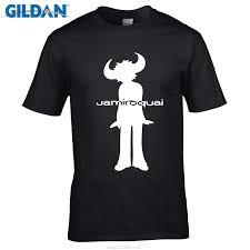 Designer Rock T Shirts Mens O Neck Short Funny T Shirt Art T Shirt Maglietta Jamiroquai Rock Tee Shirt Designer Male Tee Shirt Designer For Men Tops