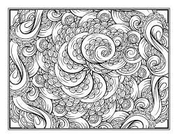 Octopus Tentacles Coloring Page Royalty Free Cliparts Vectors And