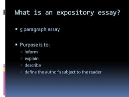 tkam reflection essay what is an expository essay  paragraph  what is an expository essay