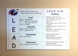 our mission jres a leader in me school all students are encouraged to lead by example and model strong work ethic and behavior