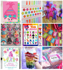 the best trolls party ideas trolls party decorations trolls favors trolls jpg