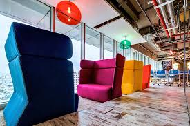 google office tel aviv 31. Offices Google Office Tel Aviv 15 31