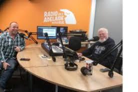 Radio Adelaide » Travis Robbins: Adelaide's Tug Boats