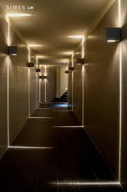 modern lighting concepts. Wall Effect LIFT Lift Collection By @simeslighting #lighting #interior Modern Lighting Concepts