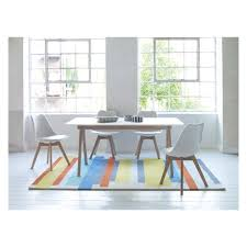 exquisite glass table and 4 chairs 11 372896