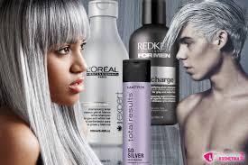 účesy Pro šedivé Vlasy