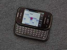 Samsung Gravity Q T289 – PhoneWiza.com