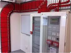 fire alarm cable, fplp fplr wire cyberxlink fire alarm conduit identification at Fire Alarm Wiring In Conduit