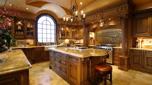 fabulous luxury kitchen design ideas for house decor inspiration