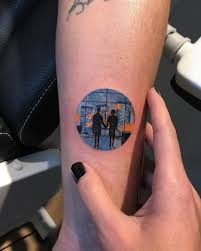 20 потрясающих идей для круглой татуировки мнеее нужнааа она Taty
