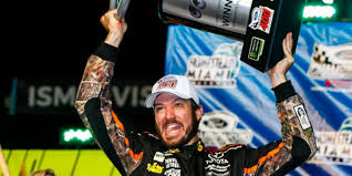 Martin Truex Jr.: From has-been to NASCAR champion in a few years