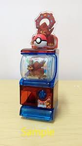 Pokemon Mini Vending Machine Enchanting Buy Tomy Pokemon XYZ Pikachu Mini Vending Machine Gashapon