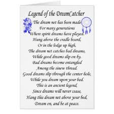 Dream Catchers Legend Classy Legend Dreamcatcher Zazzle