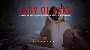 lady of lake rick wakeman project