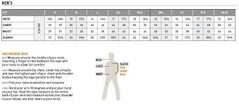 Mens Western Apparel Size Chart Wrangler Cinch Jeans